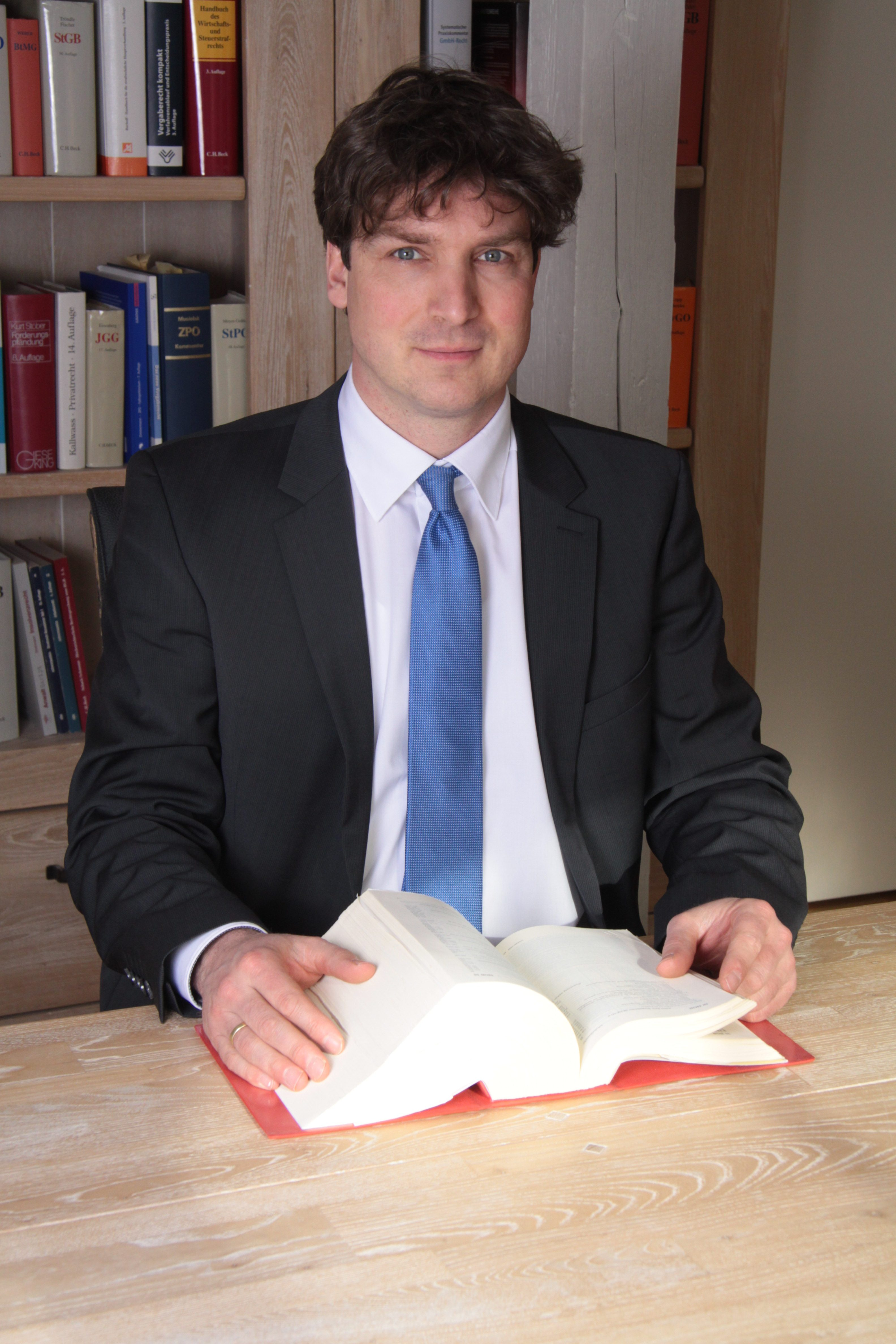 Rechtsanwalt Sven Sobe